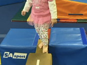 Reasons Gymnastics Great Toddlers