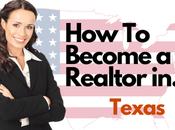 Become Realtor Texas States