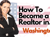 Become Realtor Washington States