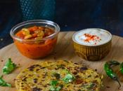 Lauki Paratha Recipe, Make Doodhi Thepla