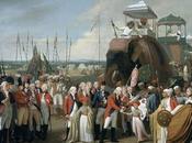 Governor General Cornwallis .... Scottish Widows
