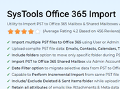 SysTools Office Backup Review 2020: (Why Stars?) Automated Recovery