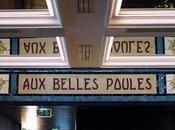 Belles Poules, Paris
