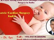 Iyer Saving Little Lives Through Pediatric Cardiac Surgery India