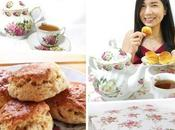 Afternoon Tea: Queen's Former Chef's Scones Recipe Tips