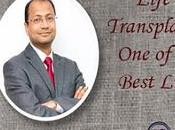 Lifesaving Liver Transplantation From Rated Best Surgeon India