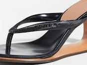 Shoe Marni Wooden Heel Flip Flops