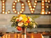 Wedding Decorations Reuse Home Décor