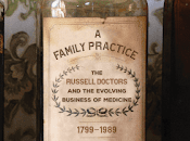 Book Co-Authored with Bill Russell Mary Ryan Published: Family Practice: Doctors Evolving Business Medicine, 1799-1989