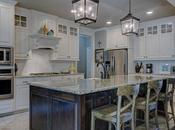 Smart Ways Utilize Your Kitchen Space