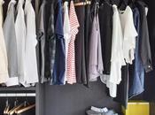 Custom Reach Closet