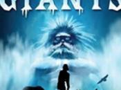Frost Giants Neil Gaiman Tale Inspired Norse Mythology Post