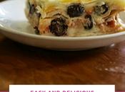 Chicken Taco Bake