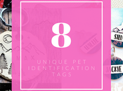 Unique Identification Tags National Preparedness Month