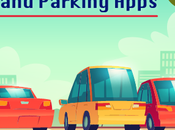 Things Should Know About Demand Parking Apps