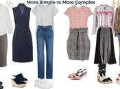 Simple Outfits Complex Ones Which Should Choose?