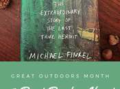 National Great Outdoors Month: Best Nature Environment Books