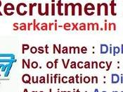 Diploma Technician Recruitment 2020 Vacancy Last Date June