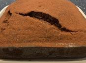 Date, Ginger Chocolate Cake