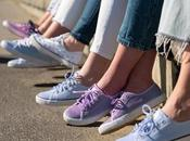 SUNS Shoes Launches Line Eco-Friendly, Color-Changing