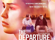 Departure (2020) Movie Review