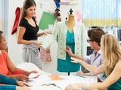 Masters Fashion Merchandising Great Career Option?