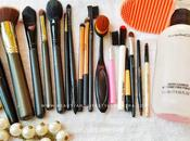 Tips Wash Your Favorite Makeup Brushes