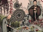 HOWLING GIANT SERGEANT THUNDERHOOF Join Forces 'Turned Stone Chapter Split Album, August Ripple Music!
