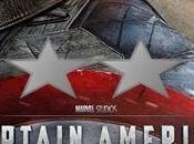 Chris Evans Weekend Captain America: First Avengers (2011)
