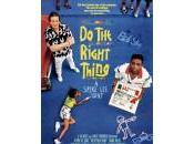 Right Thing (1989) Review