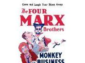 Monkey Business (1931) Review
