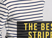 Best Breton Striped Shirt?