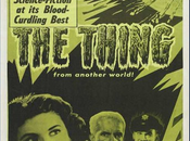 Film Challenge Sci-Fi Thing from Another World (1951) Movie Review