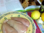 Tuscan Lemon Chicken