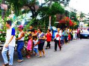 Fiesta HOMETOWN Forest Hill Subdivision, Novaliches, Quezon City Last May...