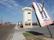 Hurricane Insurance Billboards Blown Away