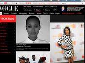 Support: Vogue Black!- Apoyo: ¡Vogue Black!