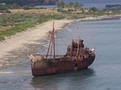 Picturesque Shipwrecks Worldwide