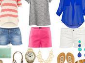 Summer Dressing Body Type