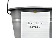 Randomly Generate Your Bucket List