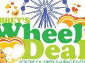 Abbey's Wheel Deal Indiegogo Cause