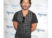 Photos: Manganiello Goes Rehab Hard Rock)