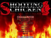 S&S; Indie Review: Shooting Chicken