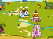 Magic Town Where Kids Books Come Life