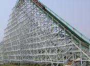 2012's Theme Park Rides