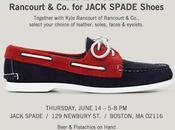 Events Boston June 2012