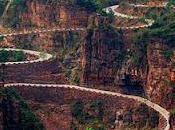 Dangerous Driving Roads Earth
