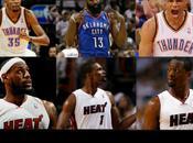 Game Preview: Miami Heat Oklahoma City Thunder Finals