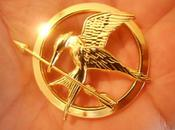 Show Your Support Katniss With Mockingjay