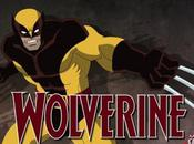 Wolverine Behind Scenes Ultimate Spider-Man